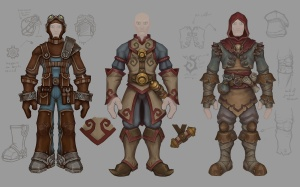 Torchlight 2 Wardrobe