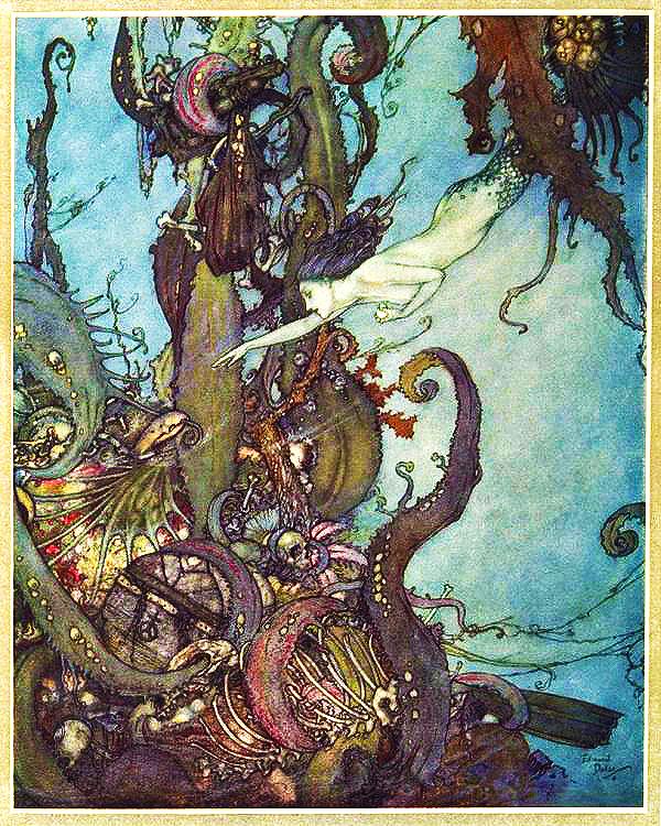 D&D 5e – Tales of the Rambling Bumblers