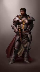 blackwomanfantasyarmor